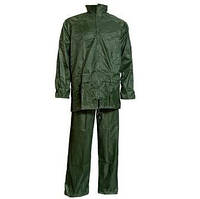 Дождевик - костюм зеленый