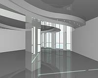 Дизайн інтер'єру залу ЗАГС