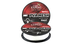 ПВА-сетка 7м 45мм на шпуле Energofish Carp Expert PVA Refill Micro Mesh Fast (30141135)