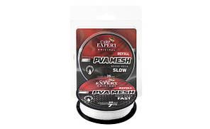 ПВА-сетка 7м 45мм на шпуле Energofish Carp Expert PVA Refill Micro Mesh Slow (30141225)