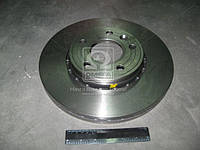 Диск тормозной NISSAN, OPEL, RENAULT, передн., вент. ( TRW), DF4275S