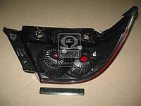 Фонарь задний правый MIT LANCER 9 ( TYC), 11-A659-01-2B