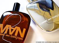 Мужская парфюмированная вода Comme des Garcons 2 Man 25ml