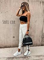 Спортивные брюки с карманами женские (ПОШТУЧНО)