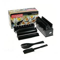 Универсальный набор для приготовления суши роллов Мидори