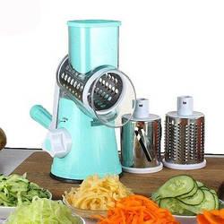 Овощерезка,овощечистка,шинковка,терка ручная мультислайсер Kitchen Master Германия для овощей и фруктов терка