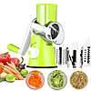 Овочерізка,овощечистка,шинкування,терка ручна мультислайсер Kitchen Master Німеччина для овочів і фруктів терка, фото 6