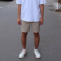 Шорты мужские бежевые бренд ТУР модель Дэнди (Dandy) размер  S, M, L, XL L