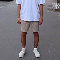 Шорты мужские бежевые бренд ТУР модель Дэнди (Dandy) размер  S, M, L, XL XL