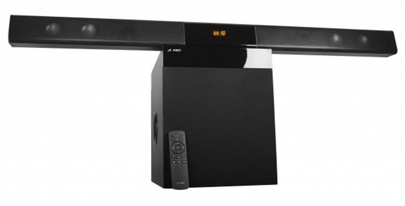 Акустическая система F&D T-360X Black