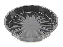 Форма для випічки 30х5,5см мрамур 1136 ТМА-ПЛЮС