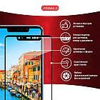 Защитное стекло Intaleo для Samsung Galaxy A10 SM-A105 Full Glue Black (1283126490996), фото 2