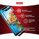 Защитное стекло Intaleo для Samsung Galaxy A10 SM-A105 Full Glue Black (1283126490996), фото 3