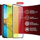 Защитное стекло Intaleo для Samsung Galaxy A10 SM-A105 Full Glue Black (1283126490996), фото 6