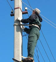 Советы и рекомендации (для справки) к работе по замене электросчетчика, новому подключению и замене кабеля от столба ЛЭП до счетчика в доме.