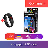Дозатор Soap Bright Nightlight Soap Dispenser № E64 (96)