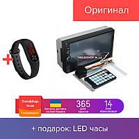 Автомагнитола 2Din MP5 7012B сенсор дисплей 7 дюймов Bluetooth