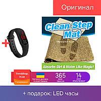 Супер впитывающий Коврик Clean Step Mat (20)