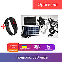 Портативный аккумулятор GD-Light GD-8017A