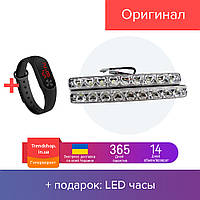 Дневные ходовые огни ДХО Орион DRL DRL-L9W