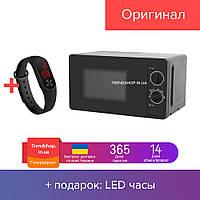 Микроволновка DOMOTEC MS-5332 Black