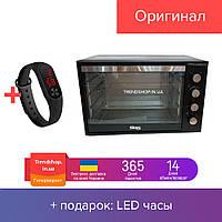 Электрическпя печь- духовка DSP KT-60B