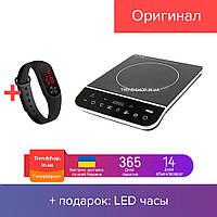 Индукционная плита DSP KD5031 2000 Вт Black (2_005889)