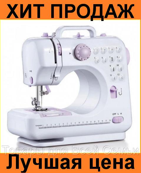 Швейная машинка SEWING MACHINE 705!Хит цена