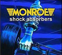 Виртуальный склад автозапчастей AllParts дополнен новыми позициями по производителю MONROE