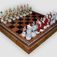 "Подарочные шахматы ""Alexander"" (small size)"