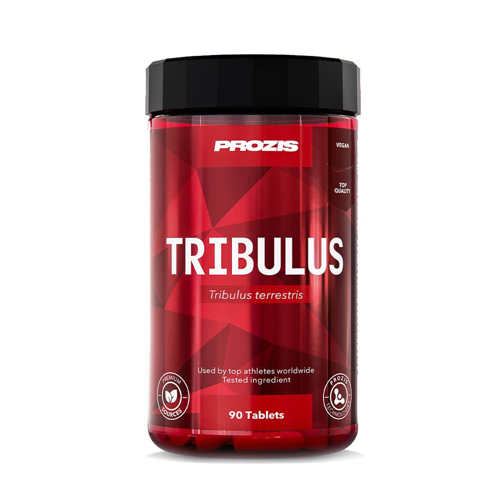 Стимулятор тестостерона Prozis Tribulus Terrestris 1000 мг, 90 таблеток
