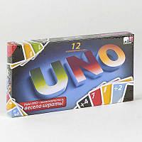 Игра карточная Uno Данко Тойс укр SKL11-221027
