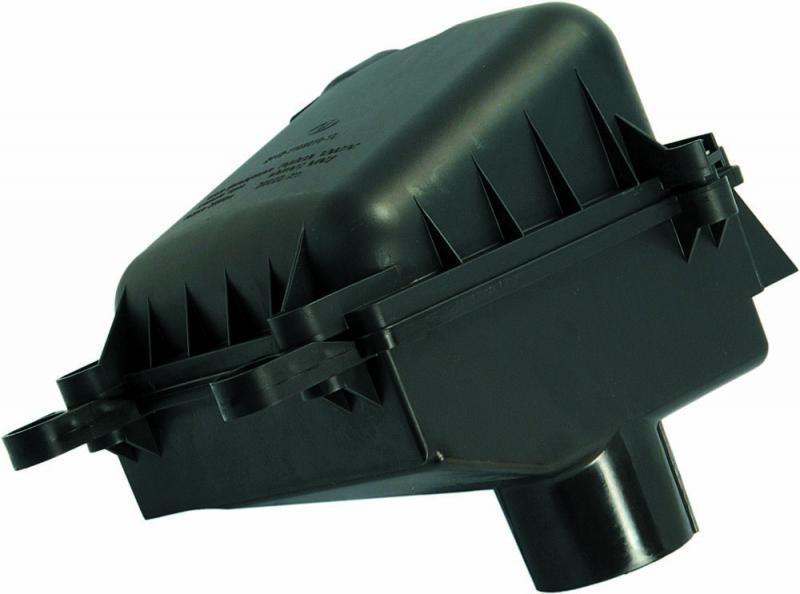 Корпус повітряного фільтра 2110 2111 2112 2107 2170 Пріора (пр-во АвтоВАЗ) інжектор у зборі ВІС 16кл.