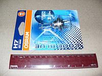 Лампа фарная H7 12V 55W PX26d Cool Blue Intense (1 шт) blister ( OSRAM), 64210CBI-01B-BLI