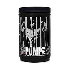 Предтрен ANIMAL PUMP POWDER PRO 440 грамм  Вкус: Strawberry Lemonade