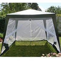 Павильон шатер тент с москитной сеткой и молниями Underprice
