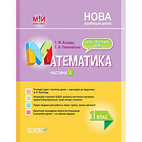 НУШ Мой конспект: Математика 2 класс Часть 2 (к учебнику Листопад)