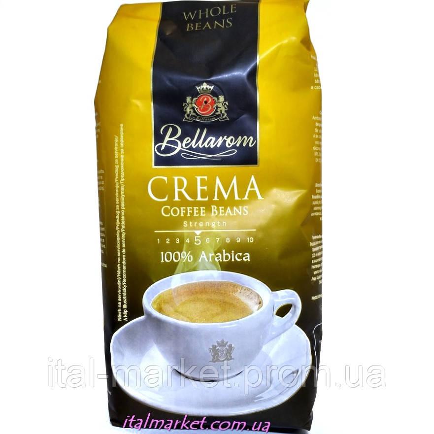 Кофе Крема зерно Bellarom Crema 100% Arabica 500гНет в наличии