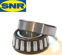 Подшипник КПП 25x51,7x16,25 на Renault Trafic / Opel Vivaro (2001-2014) SNR (Франция) EC41444 H206