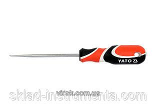 Вістря пряме YATO 120 мм