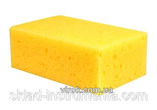 Губка для затирання плитки VIROK 165 x 100 x 60 мм
