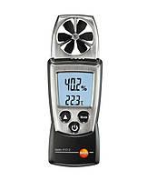 Testo 410-2 Термоанемометр Testo
