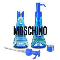 Женский парфюм Рени «Reni Cheap & Chic I Love Love Moschino»