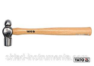 Молоток рихтувальний YATO 450 г 335 мм