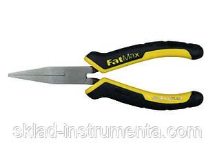 """Плоскогубці STANLEY """"FatMax"""" 152 мм"""