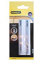 Набір полотен для електролобзика STANLEY хвіст U 2 шт