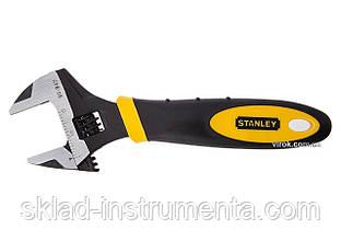 Ключ розвідний STANLEY 150 мм