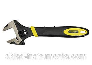 Ключ розвідний STANLEY 250 мм