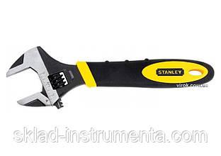 Ключ розвідний STANLEY 300 мм