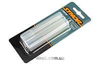 Стержні клейові VOREL 11 х 100 мм 6 шт